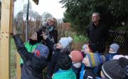 Entdeckertour für kleine und große Naturliebhaber