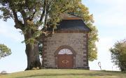 Klus pünktlich zum Jubiläum in neuem Glanz - Kaltenebersche Kapelle erhielt Förderung